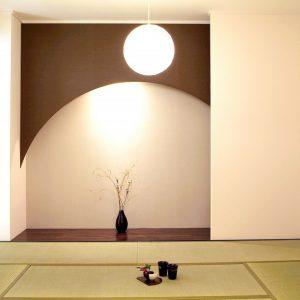 マンションリフォーム:光がもたらす空間演出