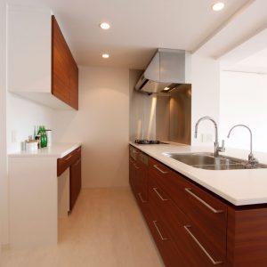 キッチン空間